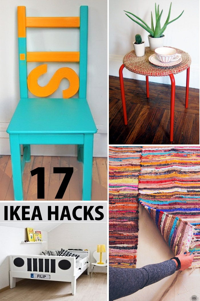 17 Ikea Hacks You Didn 39 T Know You Needed
