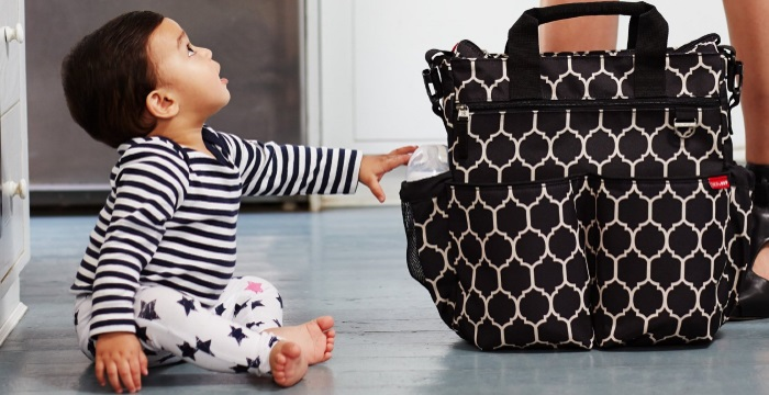 Choosing the Best Diaper Bag for you and your Little One