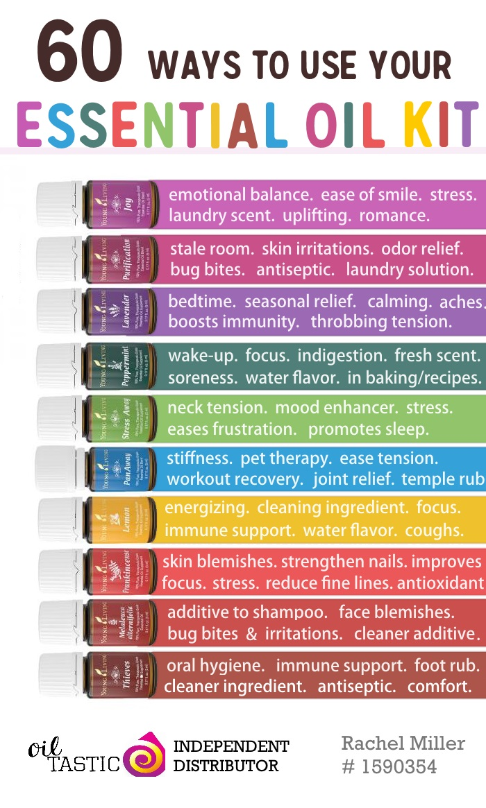 infographic 60 ways rainbow