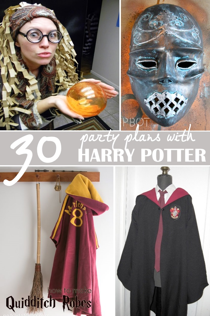 Easy Diy Halloween Masks To Complete Your Costume