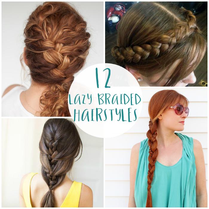Enjoyable 12 Braids For Uncoordinated People Short Hairstyles For Black Women Fulllsitofus