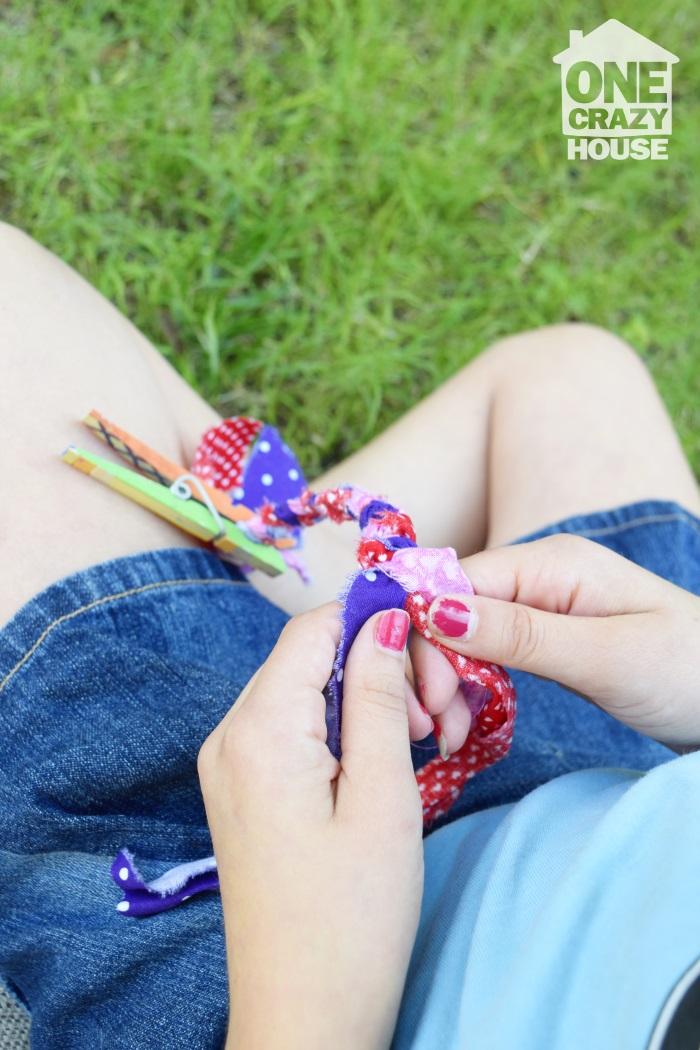 buggy bracelets
