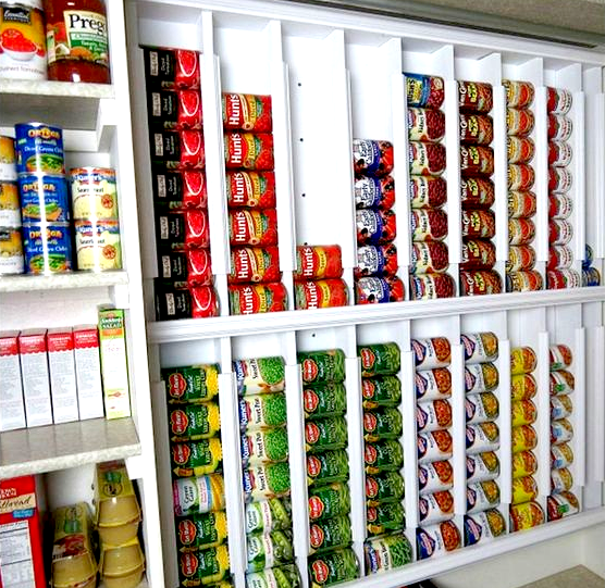16 pantry organization ideas you ll wish you d thought of