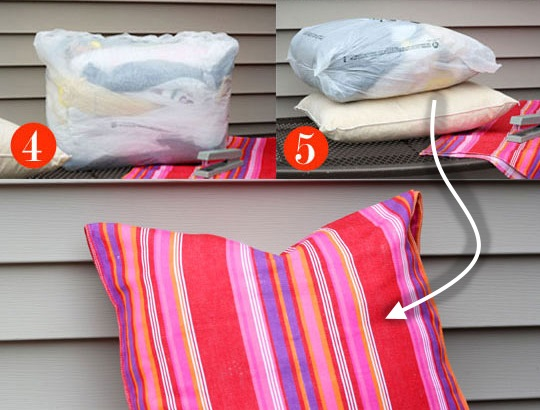 what to do with plastic bags
