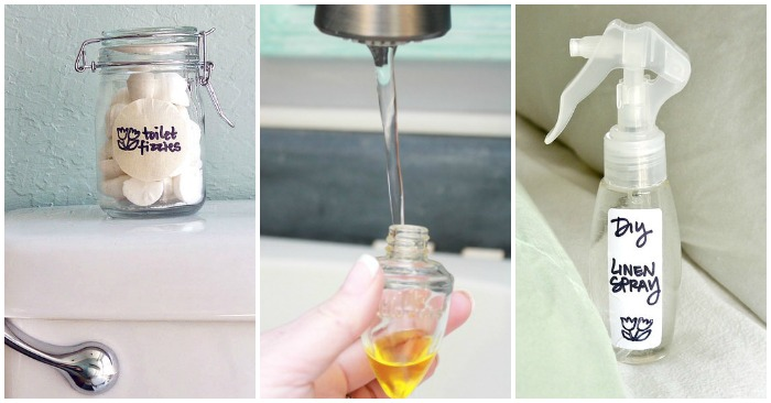 Freshen Up Every Room in Your House