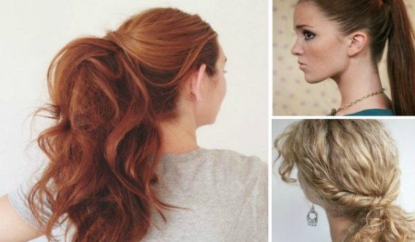 Phenomenal Hairstyles For Moms Archives Diy House Hacks One Crazy House Short Hairstyles Gunalazisus