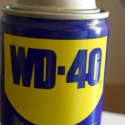 Reasons why WD-40 is Your New Best Friend