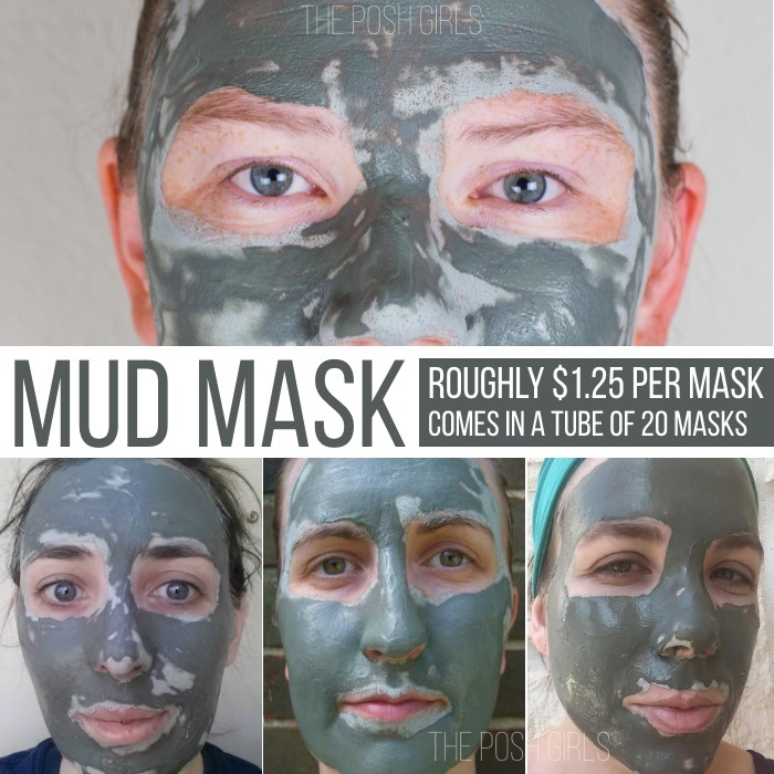 The Face Mud Mask CRAZE - and why you should try one!
