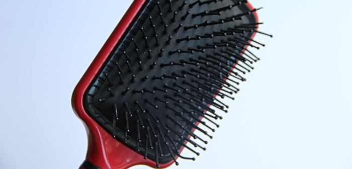 How To Clean Hair Brushes (The Easy Way)