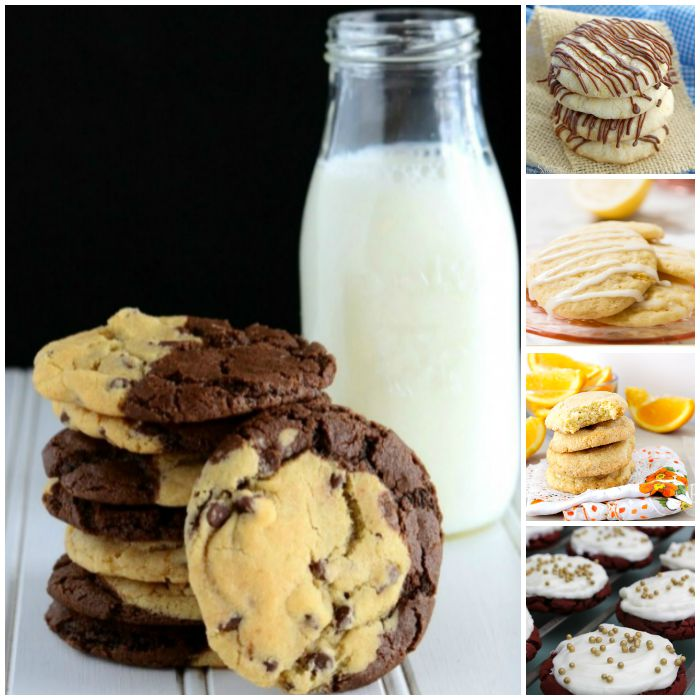 The BEST Cookie Recipes