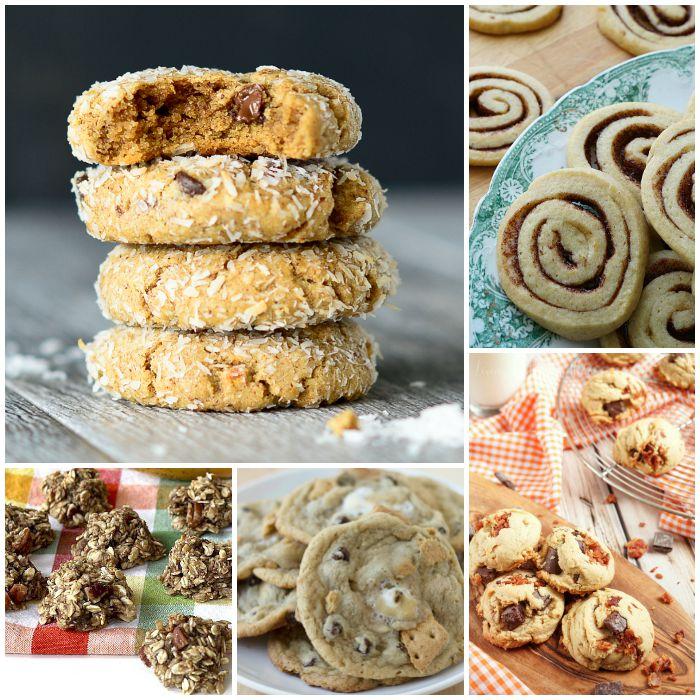 Amazing Cookie Recipes