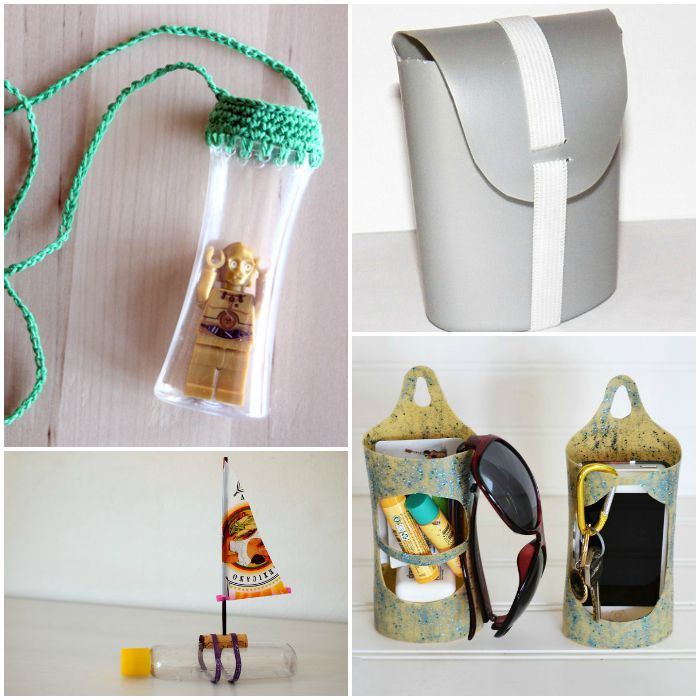 15 Ways to Reuse Shampoo and Soap Bottles Instead of ...