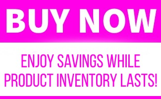 Buy now pink no coupon