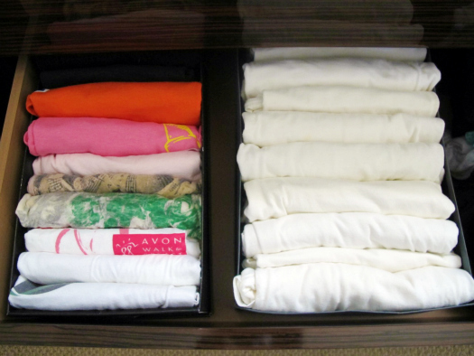 closets and drawers 1