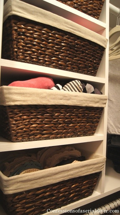 closets and drawers 5