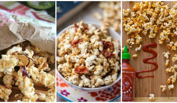 12 Reasons Why Flavored Popcorn is the Best Snack Ever