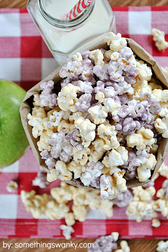 flavored popcorn recipes 10