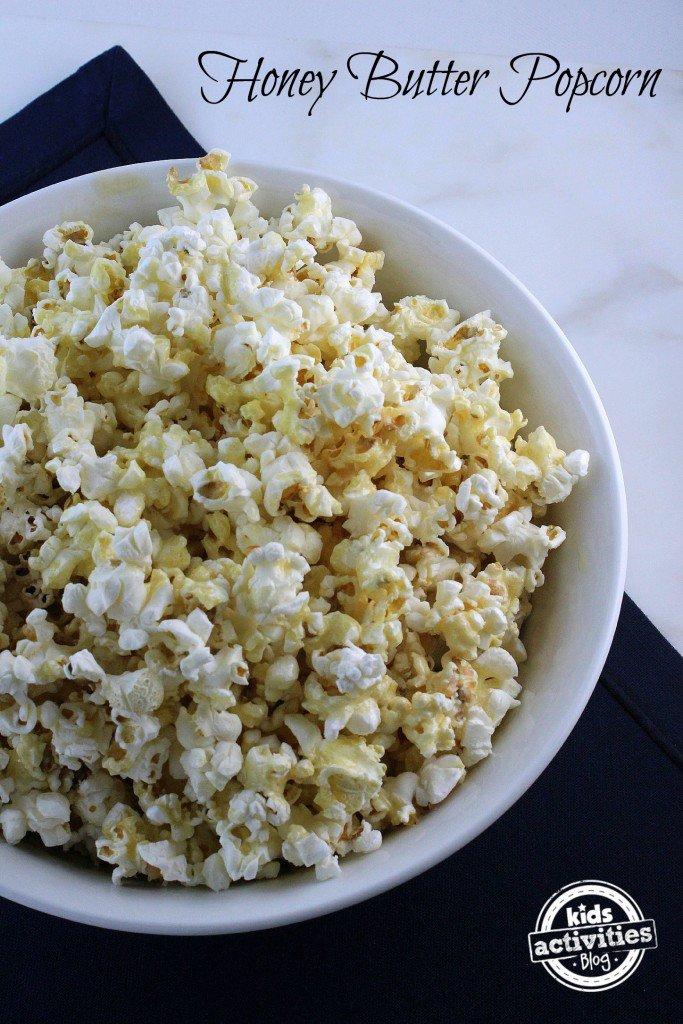 flavored popcorn recipes 3