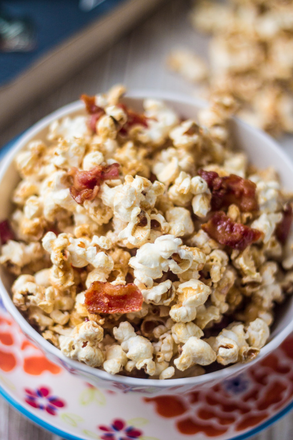 flavored popcorn recipes 6