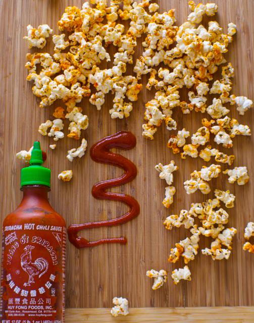 flavored popcorn recipes 8