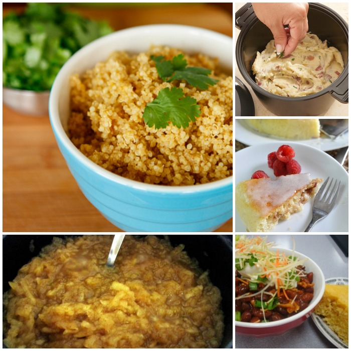 rice cooker recipes 2