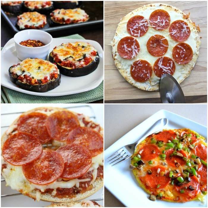 delicious pizza inspired recipes