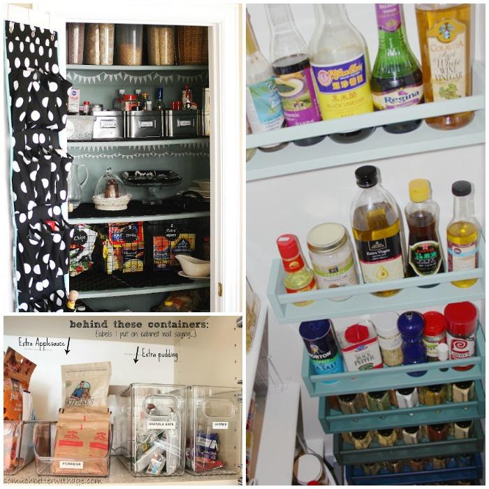 more pantry organization ideas 1