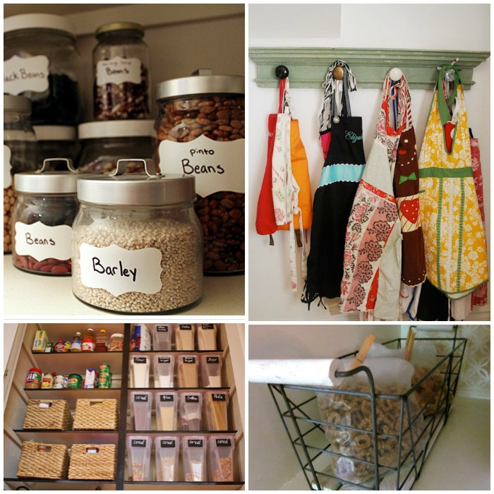 more pantry organization ideas 3