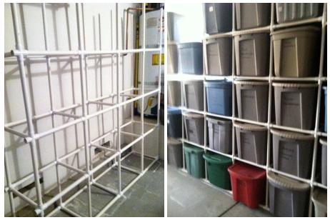 basement organization tips 12