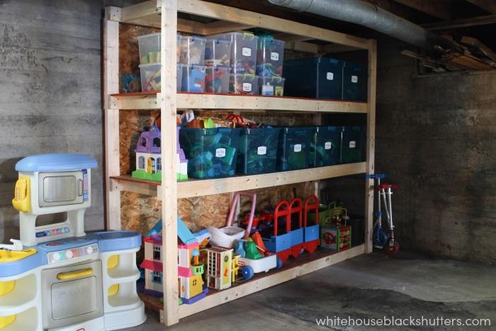 basement organization tips 3