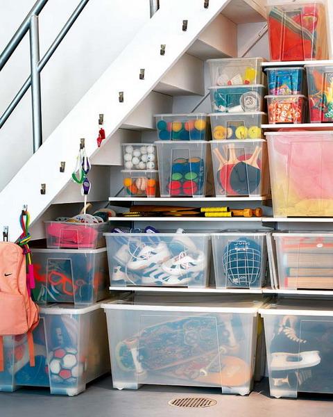 basement organization tips 7