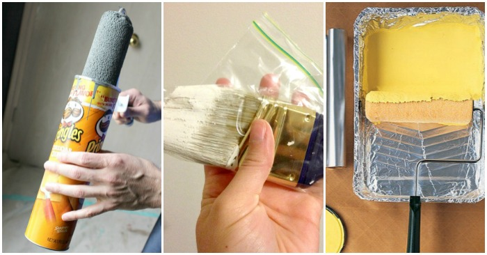 17 Painting Tips and Tricks That Make DIY Painting Easier