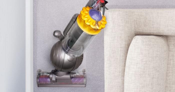 Best Vacuum For Families