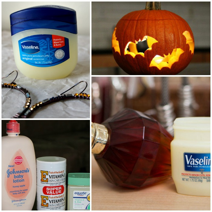 Petroleum Jelly Tips and Tricks