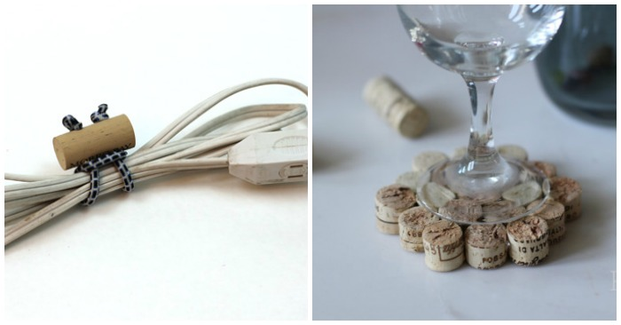 21 Wine Cork Crafts You39ll Actually Use