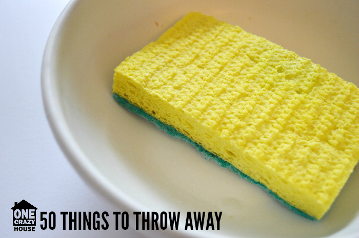 50 Things You Need to Throw Away to Avoid Hoarding