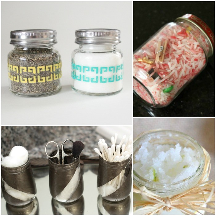 How to Recycle Baby Food Jars