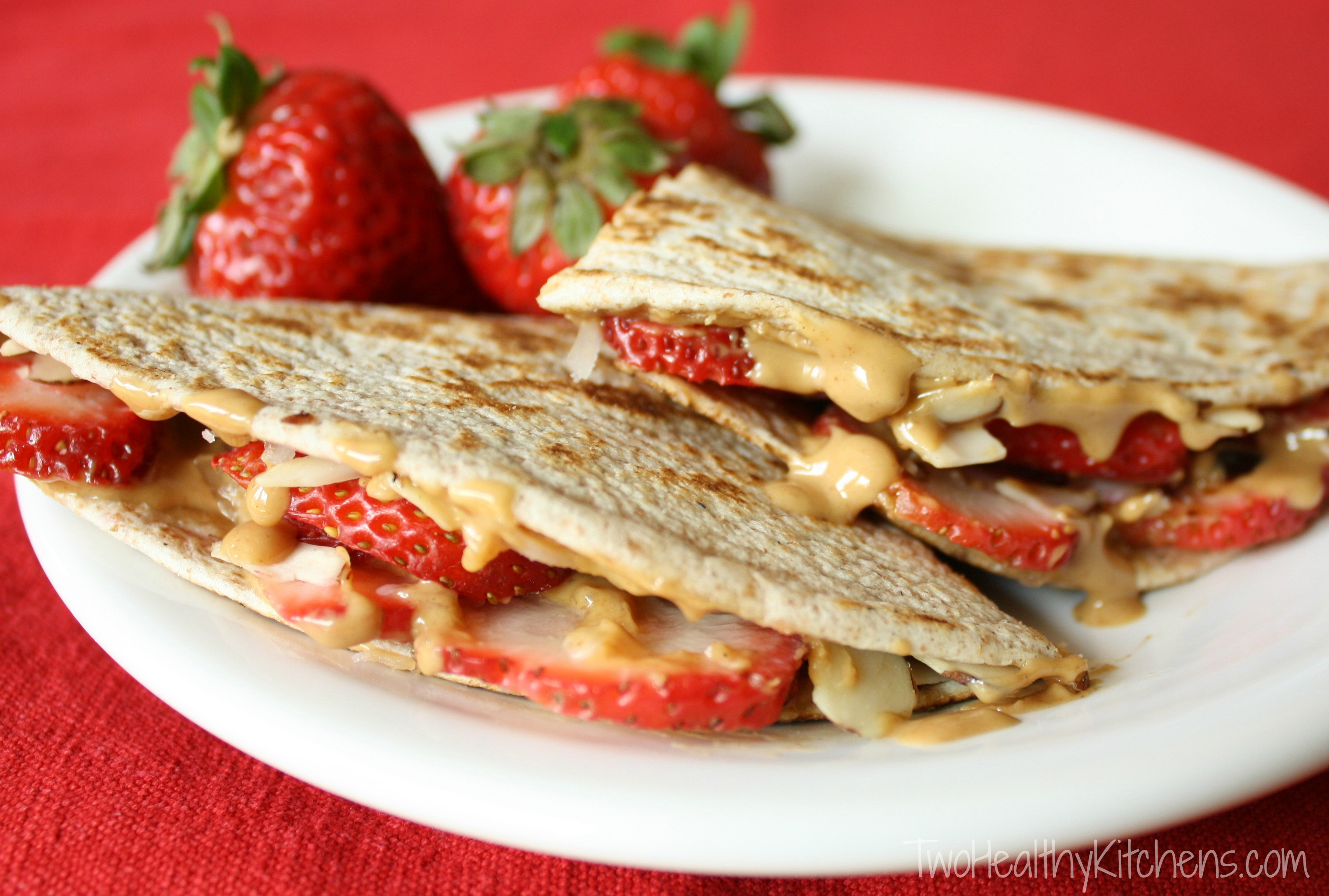 15 Ridiculously Tasty Breakfast Quesadilla Recipes