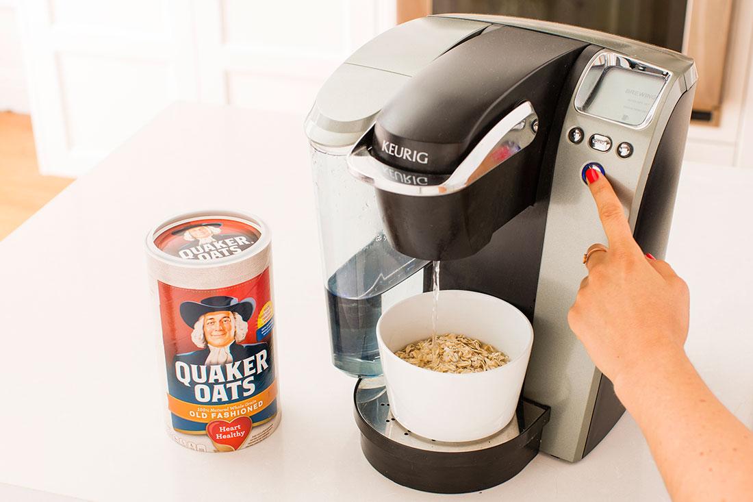 coffee maker recipes 5