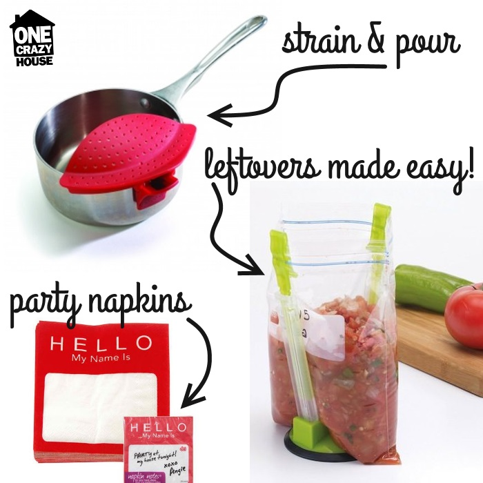 gadgets for your kitchen