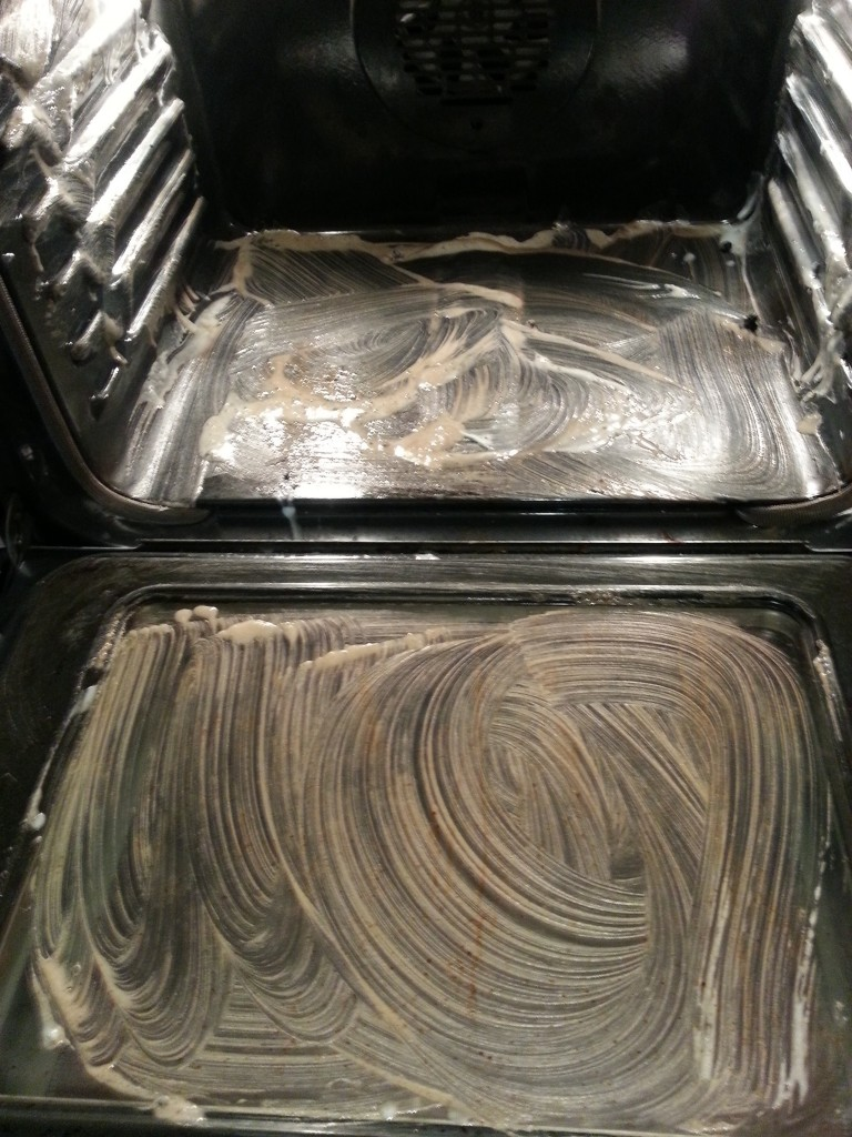 How to clean your oven like a pro - Baking soda the powder that works wonders at home ...