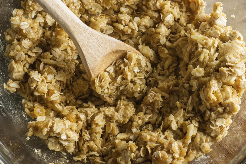 Easy Breakfast Freezer Meal Ideas - Baked Oatmeal
