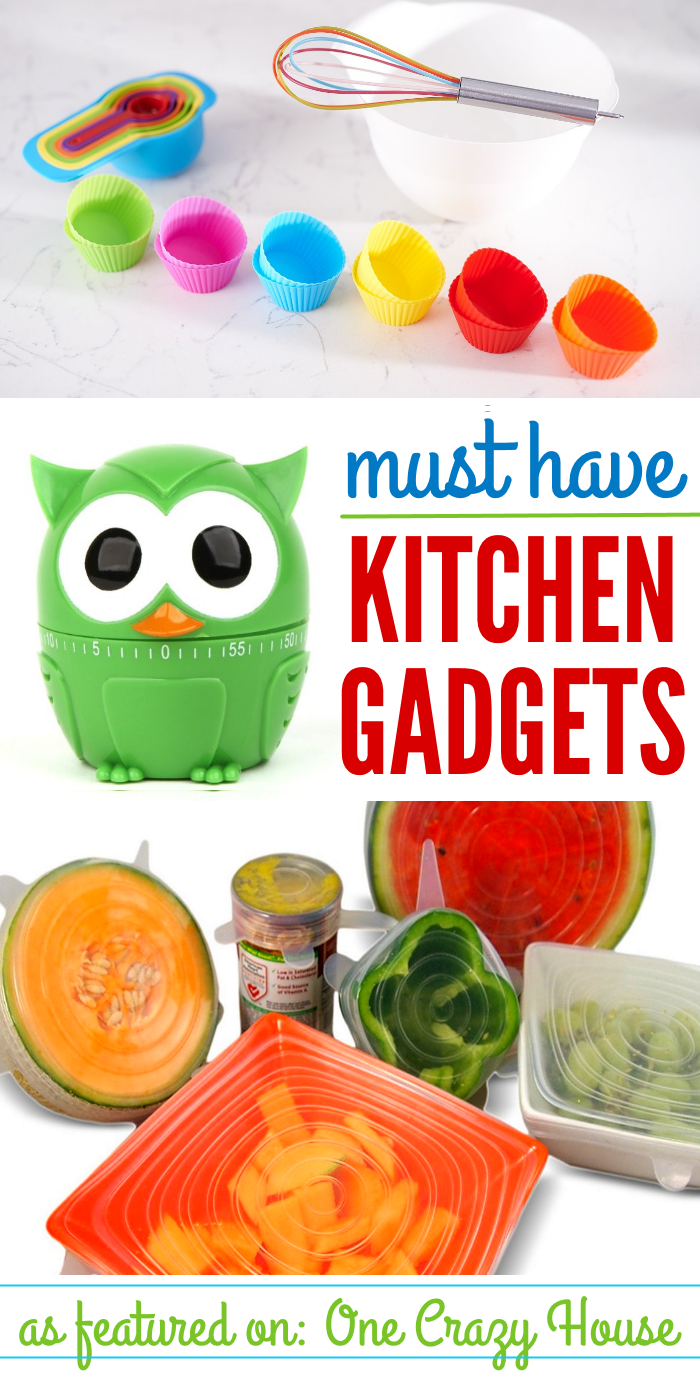 25 useful kitchen gadgets you didn 39 t know you were missing Funny kitchen gadgets gifts