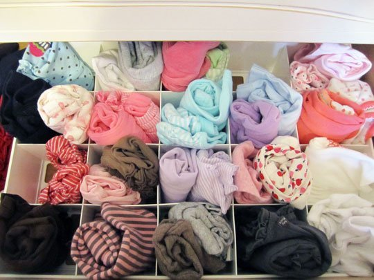 Best Organizing Tips Baby Clothes Blog Mom