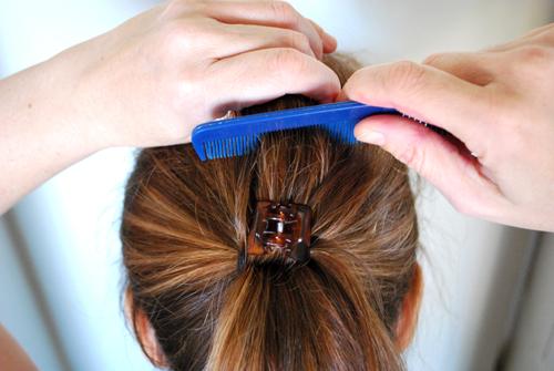 amazing hair hacks 14