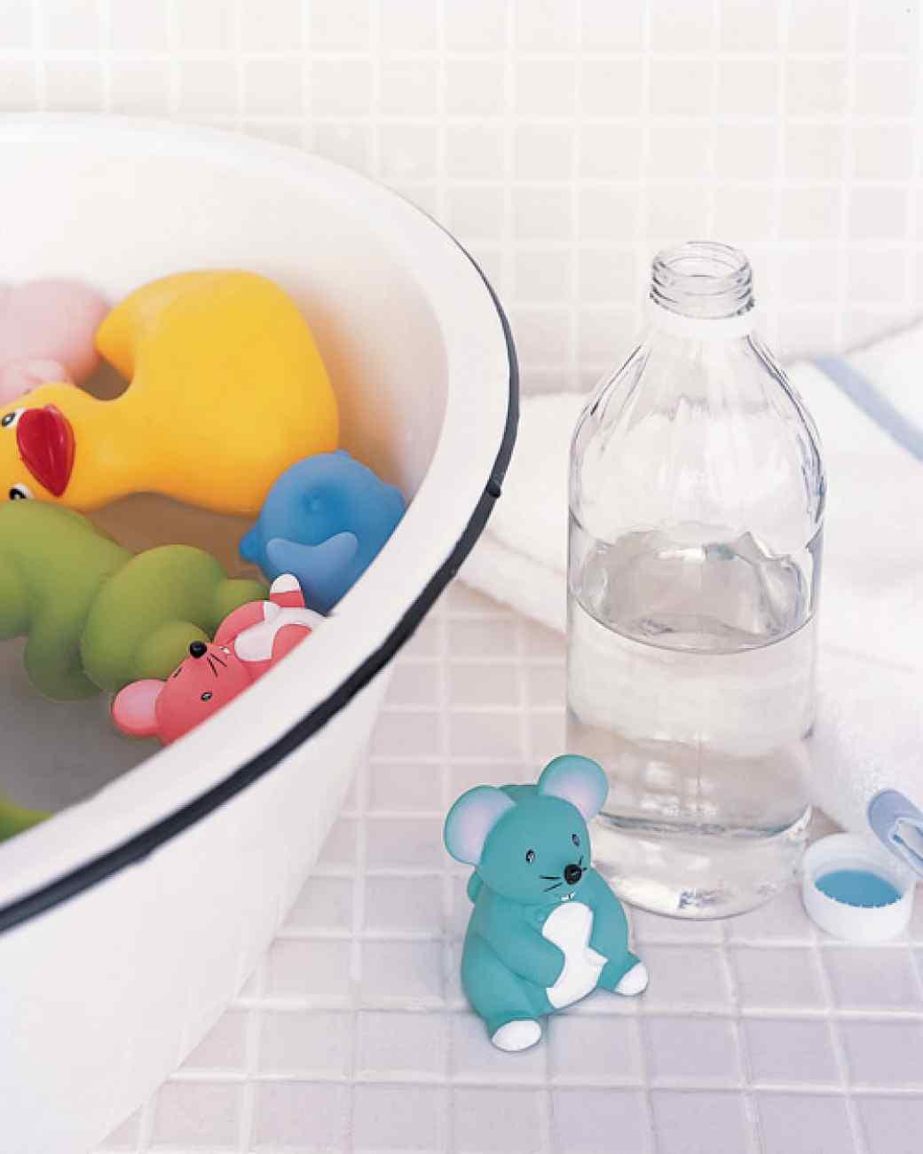 bathroom cleaning tips 16