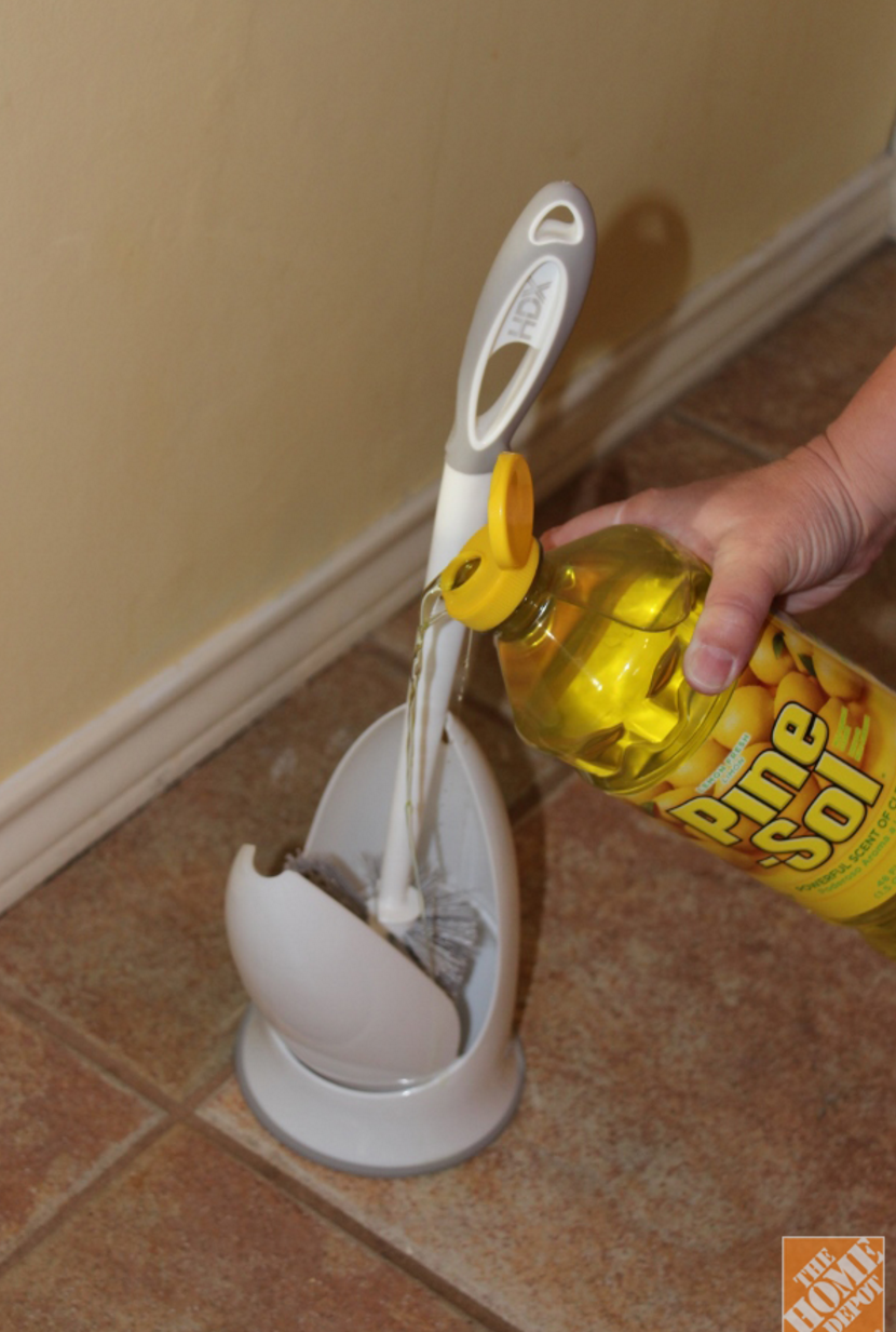 bathroom cleaning tips 8