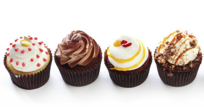 Cupcakes Made Easy: One Batter, 10 Ways