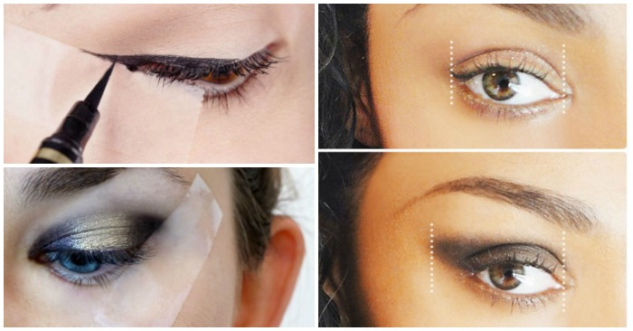 Makeup – 15 Tricks for the Best Eyes