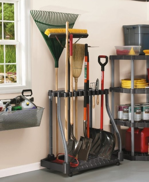 garage organizer these are genius organize and get rid of the clutter with these